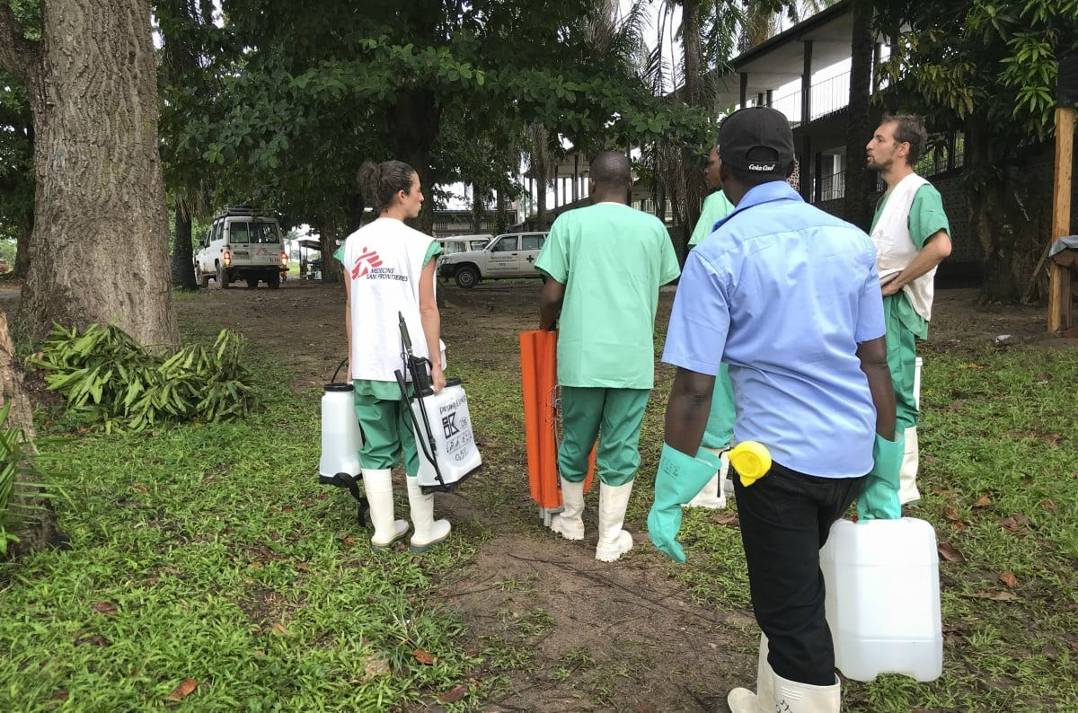 Experimental drugs could help as many as 90 percent of Ebola victims survive - theGrio