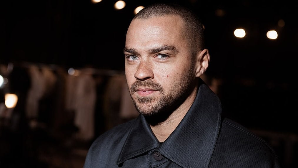Jesse Williams Is Dating Sports Anchor Taylor Rooks, Reports Say