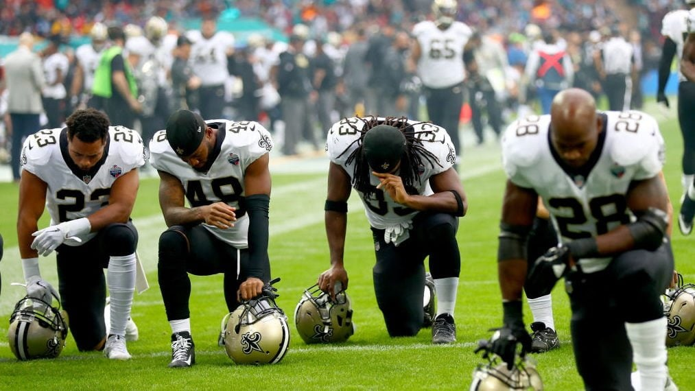 NFL's new anthem policy will be better for all parties involved