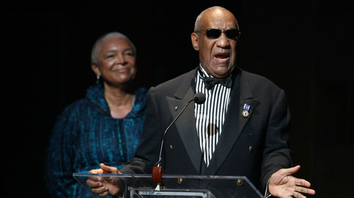 She's Done: Bill Cosby's wife, Camille, reportedly declines any invitation to visit him in prison - TheGrio
