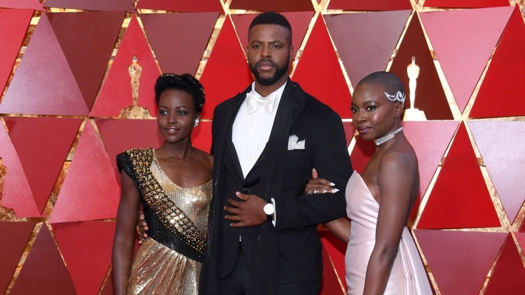 Media Tries To Turn Black Women Against Winston Duke M