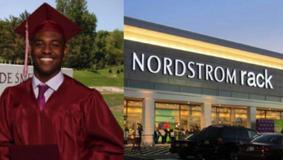 Nordstrom Rack in Brentwood Apologizes to Black Teens Falsely Accused of Shoplifting