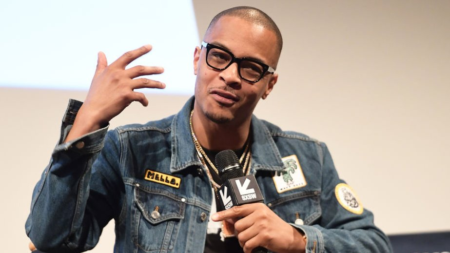 T.I. says time spent with his daughter is 'thot prevention time'