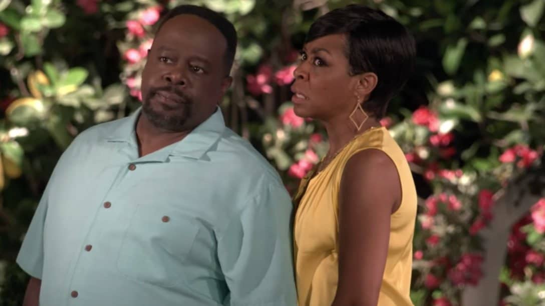 watch tichina arnold and cedric the entertainer welcome white folks