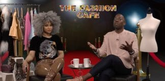 The Fashion Cafe