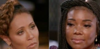 Jada Pinkett-Smith and Gabrielle Union thegrio.com