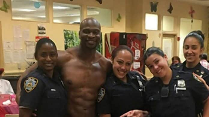 NYPD strippers thegrio.com