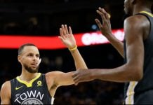 NBA Warriors AP thegrio.com