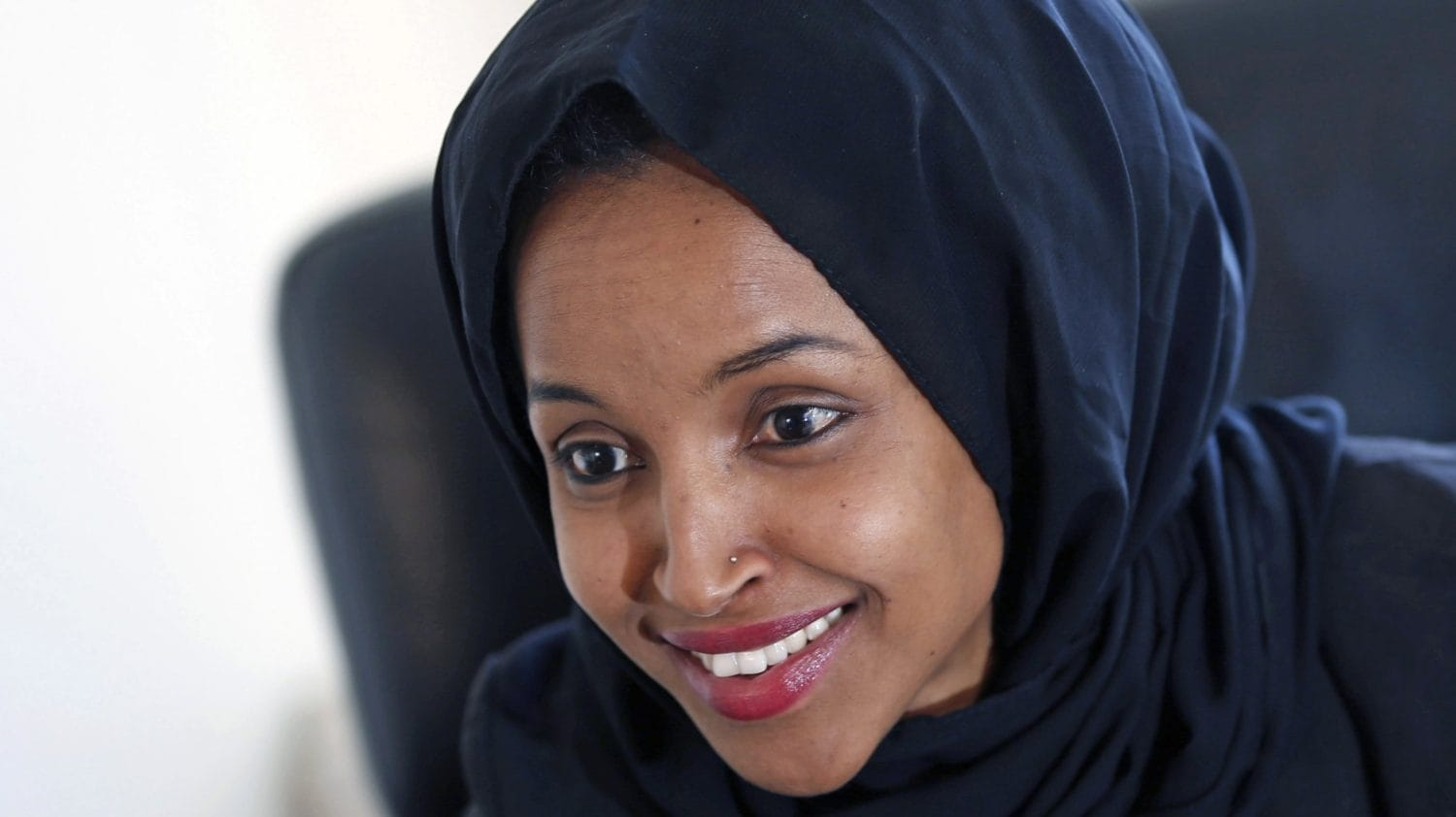 Rep. Ilhan Omar far outpaces Minnesota Congressional colleagues in fundraising