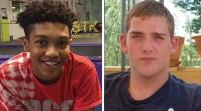 police officer michael rosfield charged in the murder of Antwon Rose thegrio.com