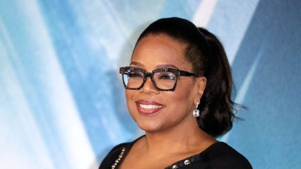 Oprah Winfrey discusses her 'serious' battle with pneumonia which landed her in ER
