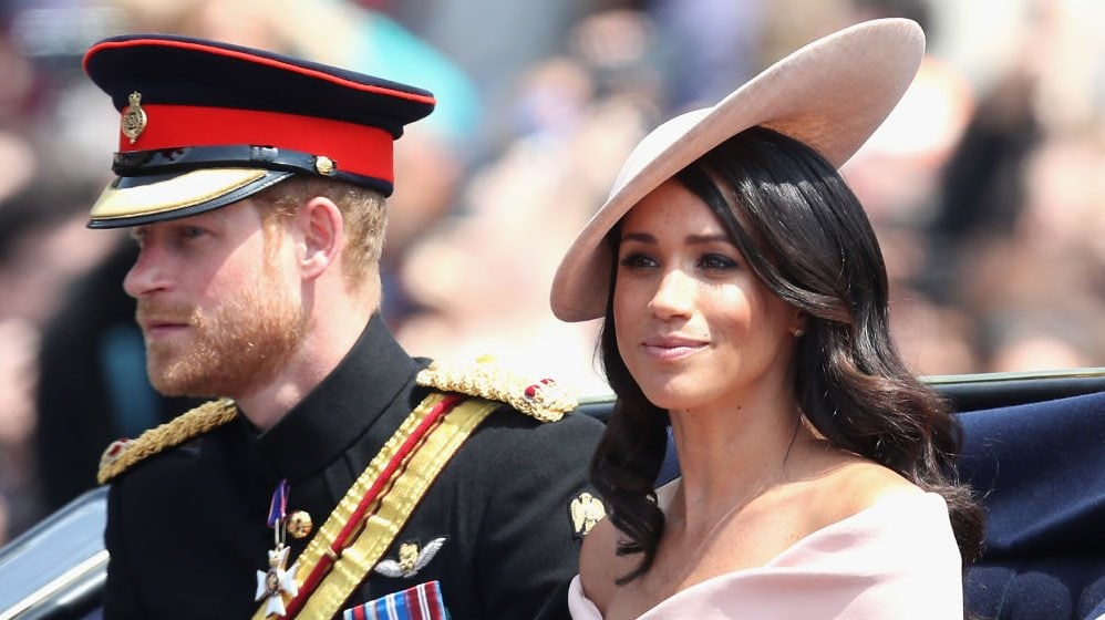 The One Thing Meghan Markle Wears With Every Single Outfit