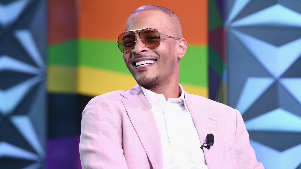 T.I. is still boycotting Gucci after blackface incident and blasts man for wearing the brand