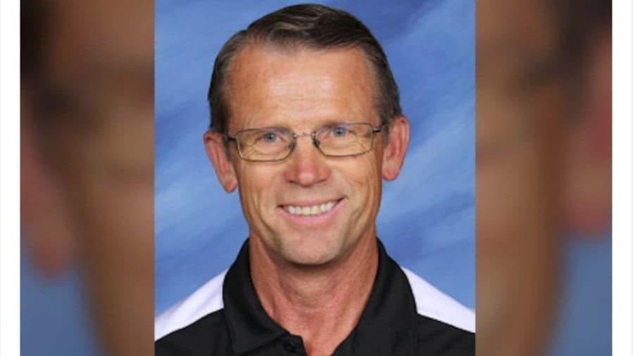 Teacher Accused Of Feeding Puppy To Turtle Faces Animal Cruelty Charge