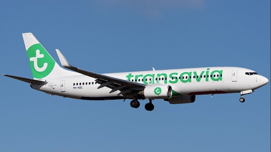 Yikes! Plane makes emergency landing after man's body odor