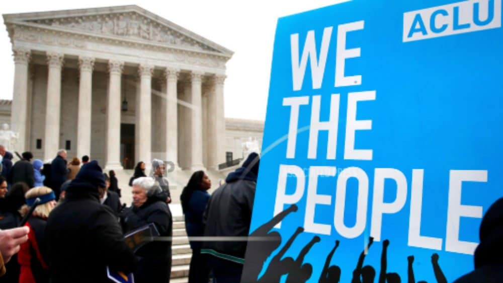 5 game-changing Supreme Court cases to watch that could challenge Black people's rights for years to come - TheGrio