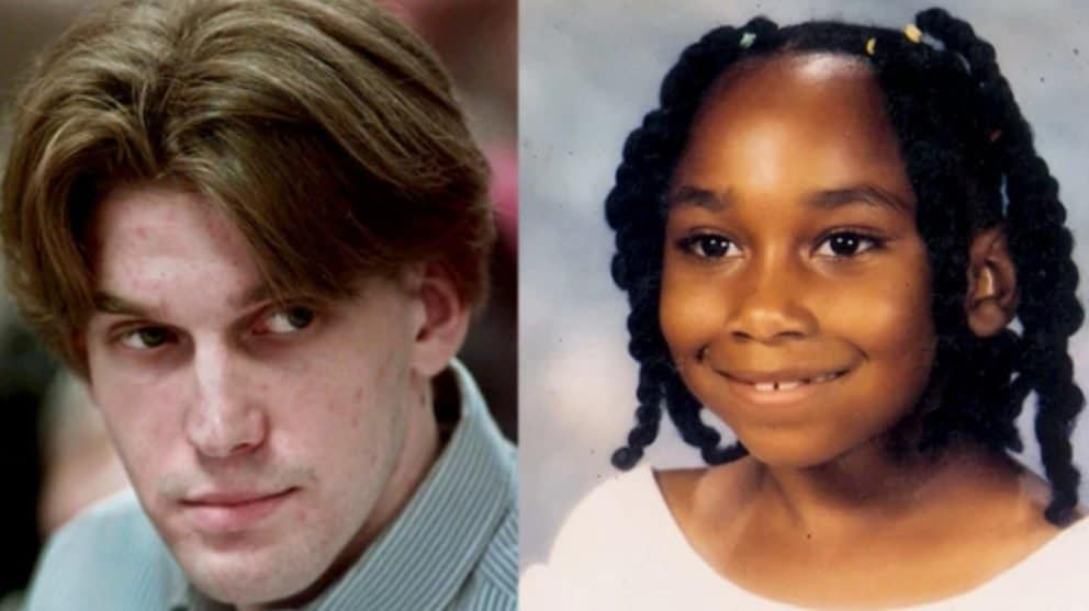Man Who Brutally Raped And Killed 7 Year Old Black Girl In