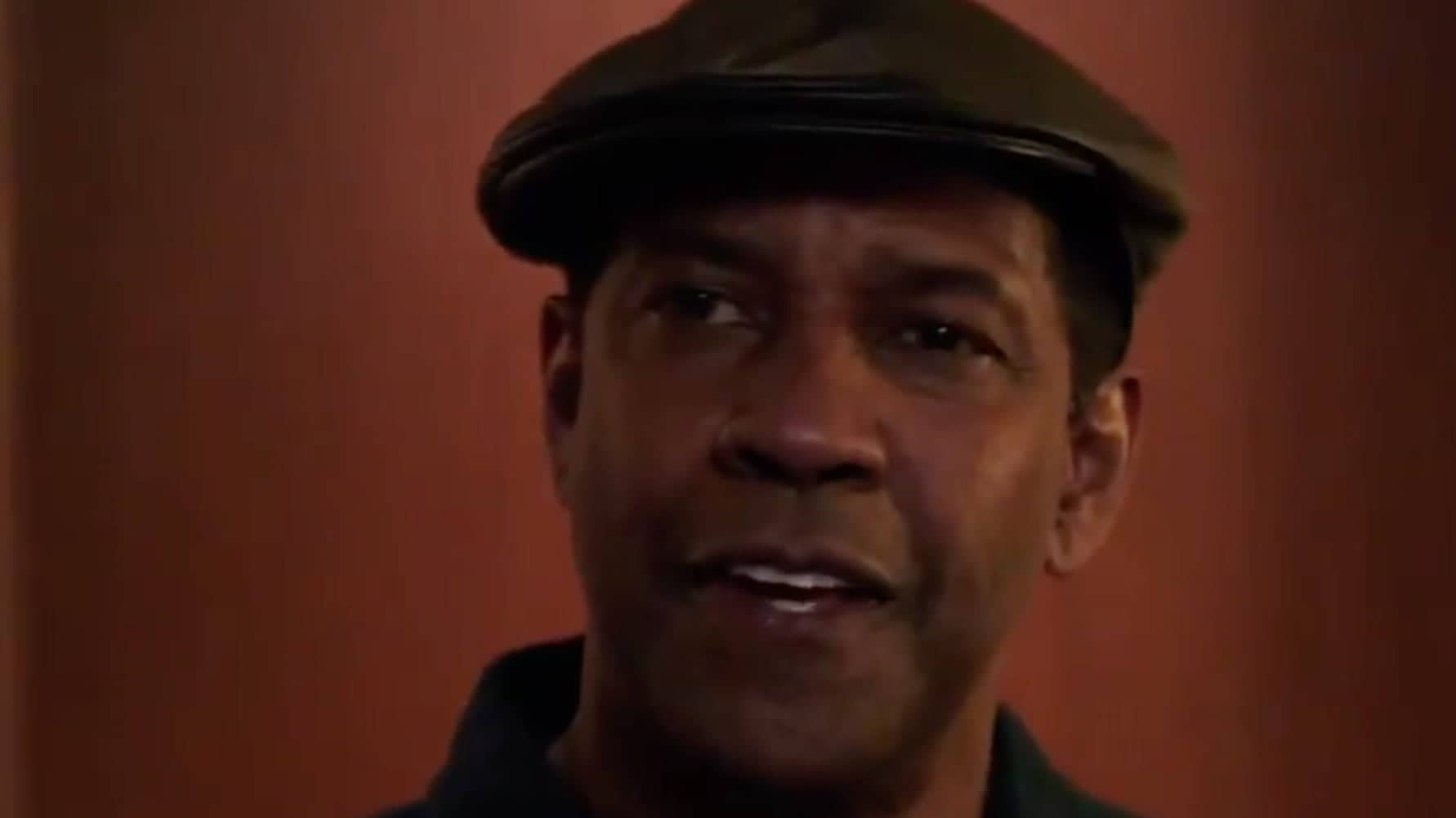 There will be consequences in new trailer of 'The Equalizer 2'