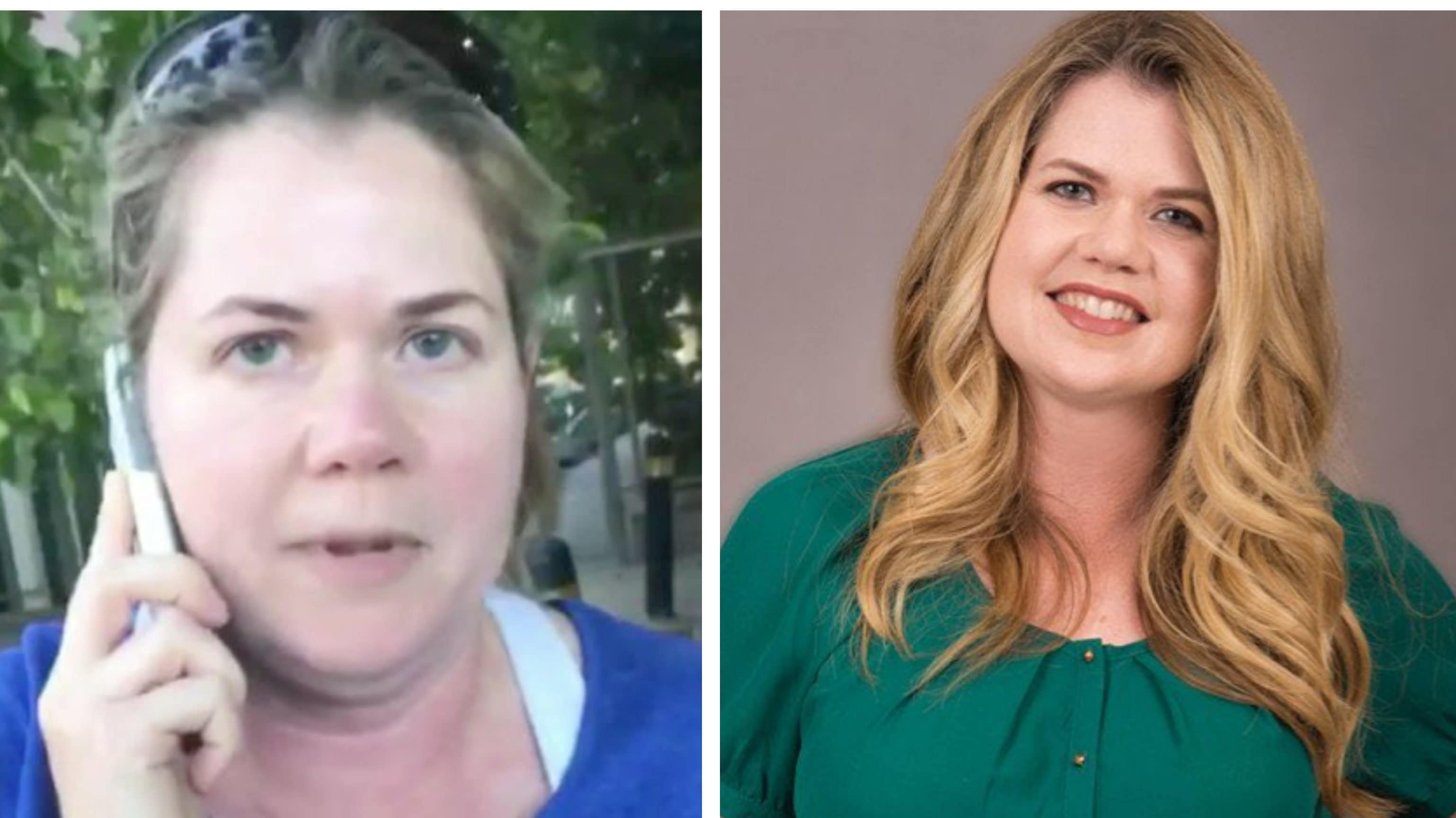 Alison Ettel Gained Infamy Over The Weekend As Permitpatty For Calling The Cops On An  Year Old Selling Water On A San Francisco Sidewalk And Now Ettel