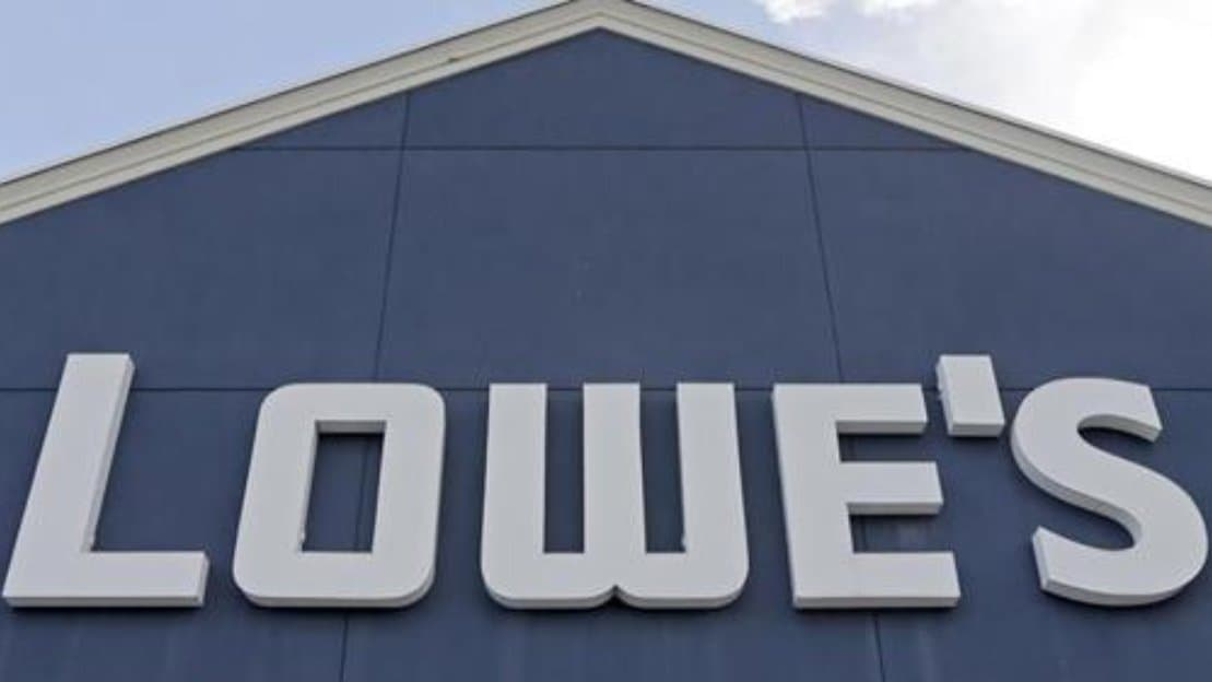 Philadelphia man gets Lowe's to review their racially charged