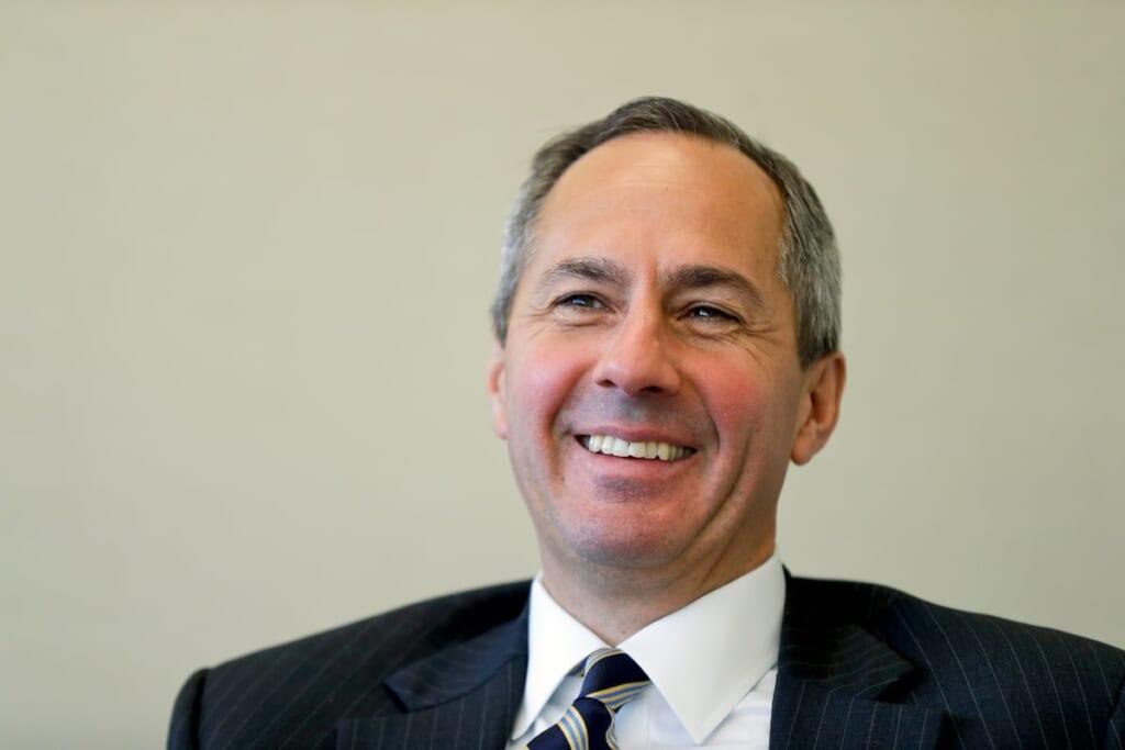 Judge Thomas Hardiman thegrio.com