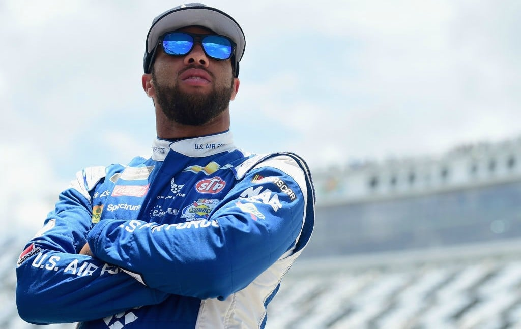 NASCAR's Bubba Wallace hopes to repeat stellar Daytona run - theGrio