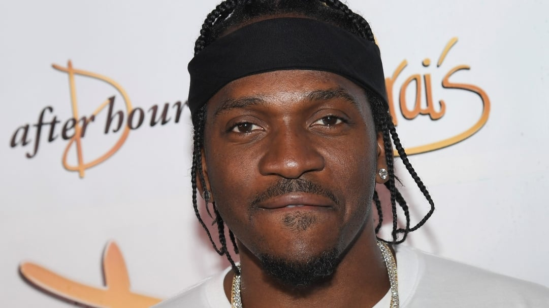 Pusha T Hairstyle: Pusha T: MAGA Hats Are This Generation's 'Ku Klux Hoods