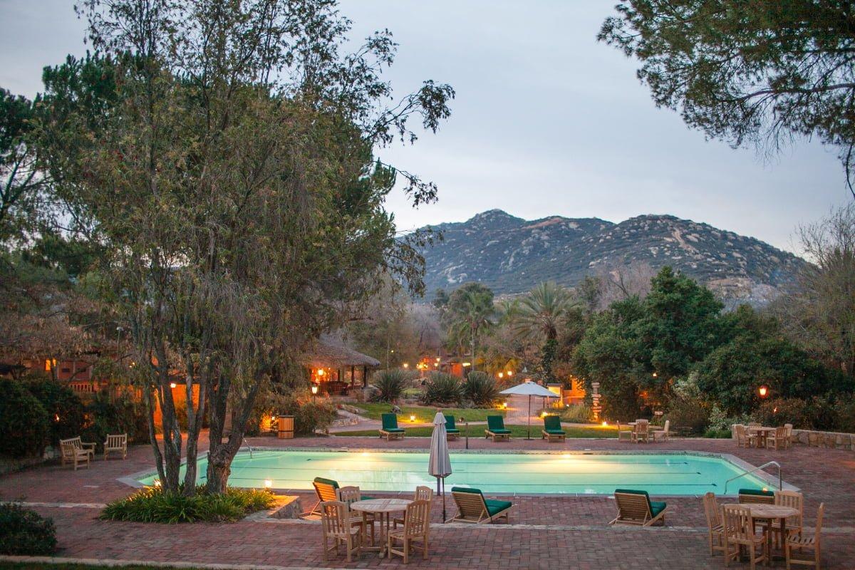 Rancho LaPuerta