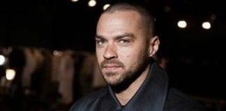 Jesse Williams thegrio.com