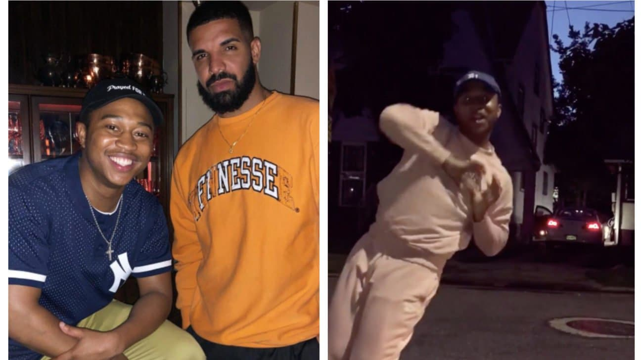 Drake Thanks Shiggy for No. 1 Hit 'In My Feelings'