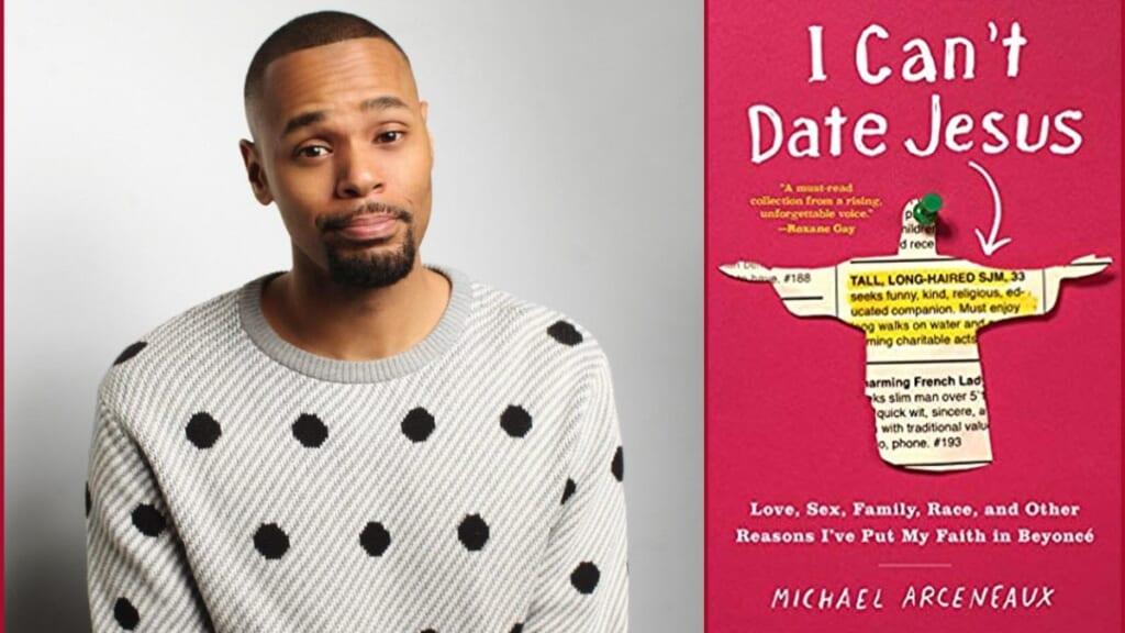 Q&A: Author Michael Arceneaux ...