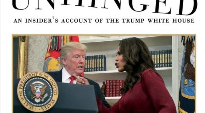 Omarosa Trump book