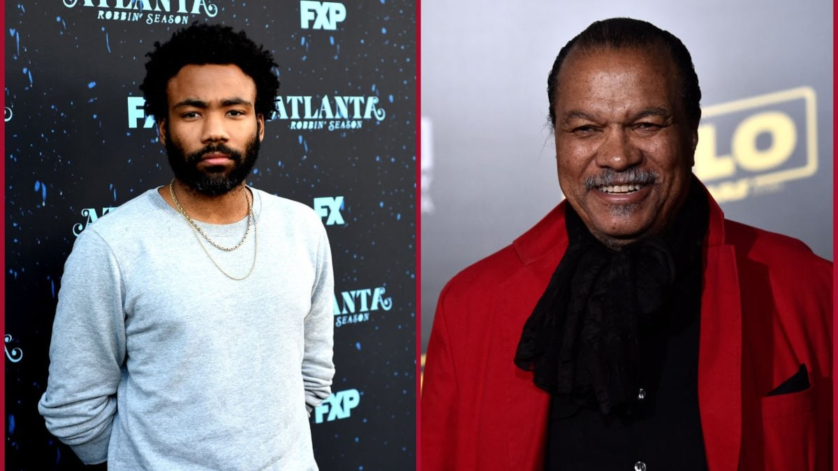 Billy Dee Williams will reprise the role of Lando Calrissian in the next 'Star Wars' film - theGrio