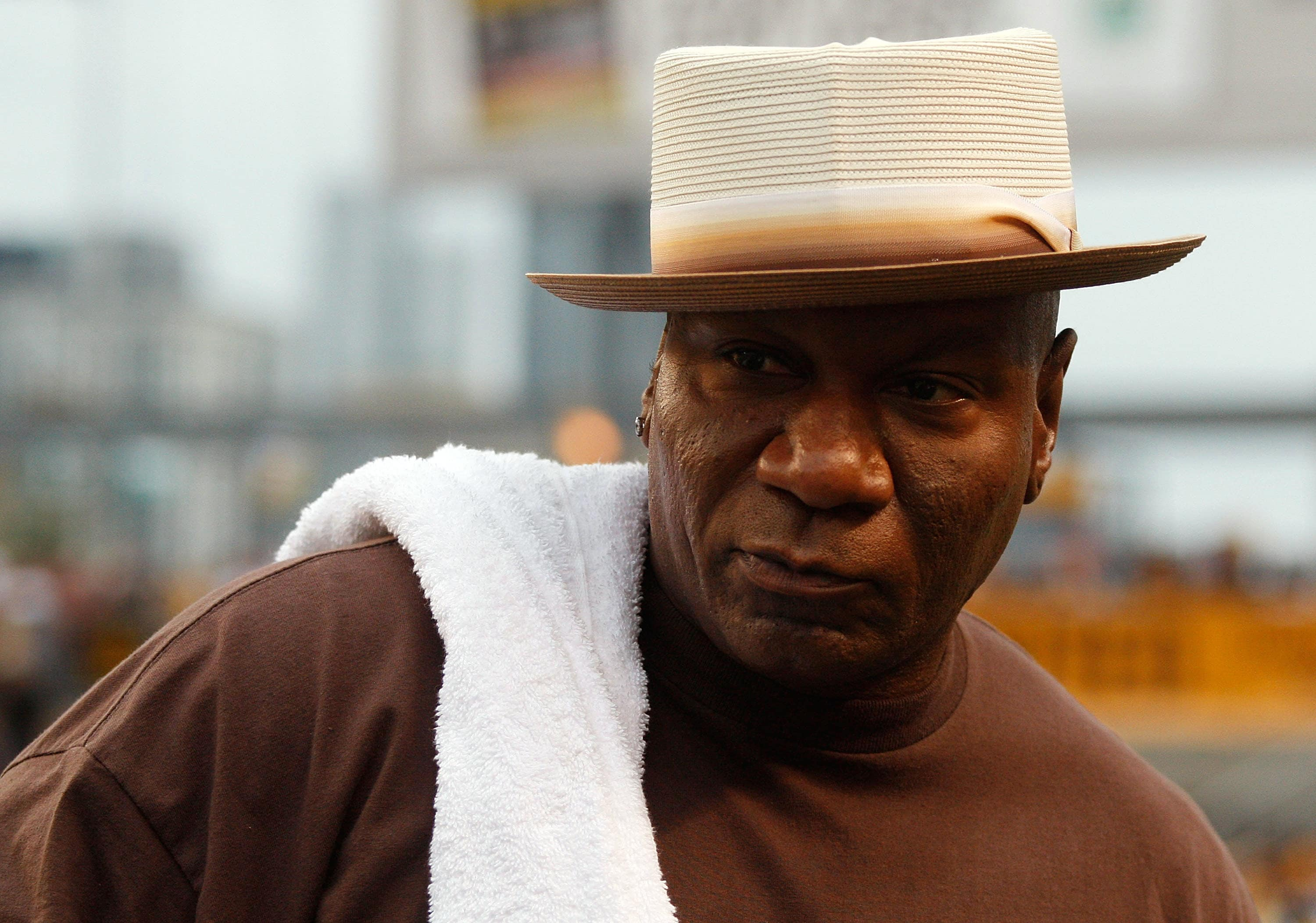 Mission: Impossible's Ving Rhames mistaken for burglar in his own home