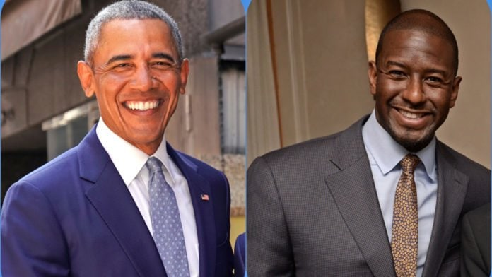 Andrew Gillum is the new obama thegrio.com