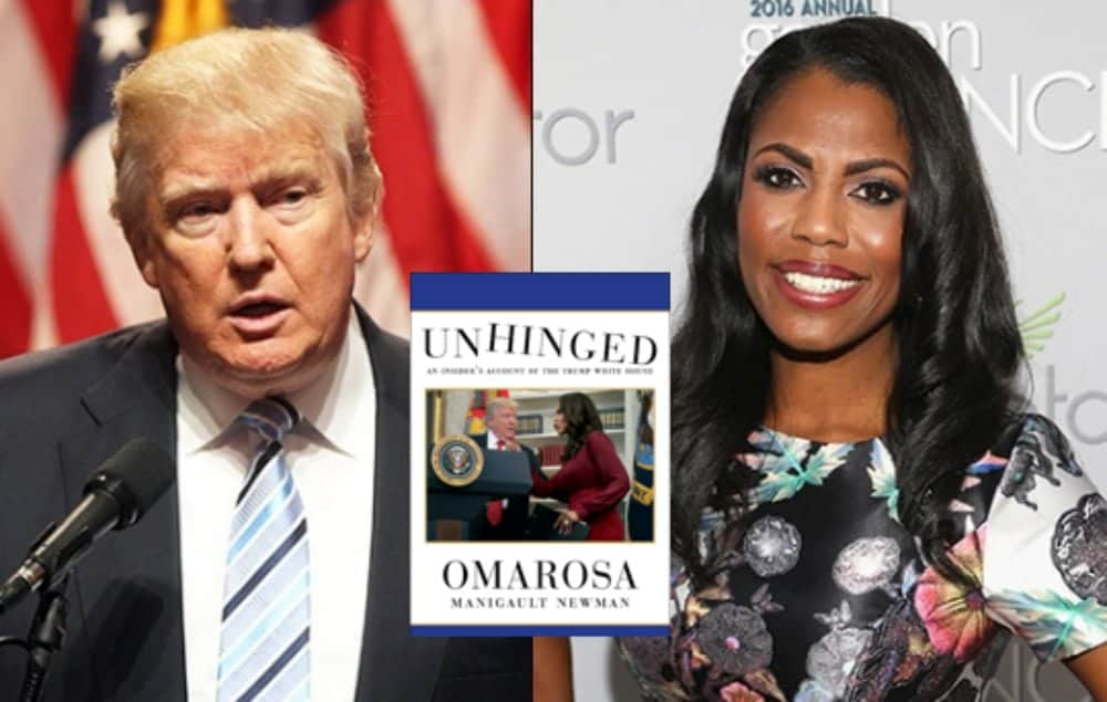 Melania Trump is using fashion to 'punish' Donald Trump, according to Omarosa