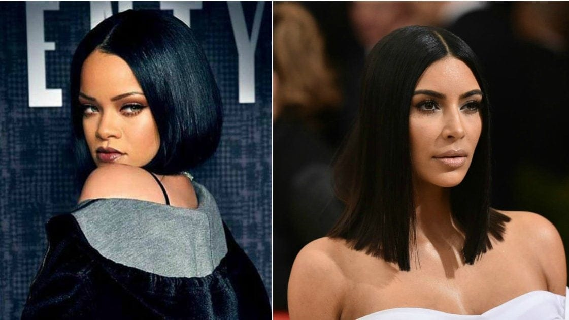 marie claire says the kardashians started the glass hair silk