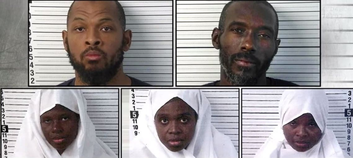Hbcu In Georgia >> Arrest made at a New Mexico compound as authorities searched for missing toddler - theGrio