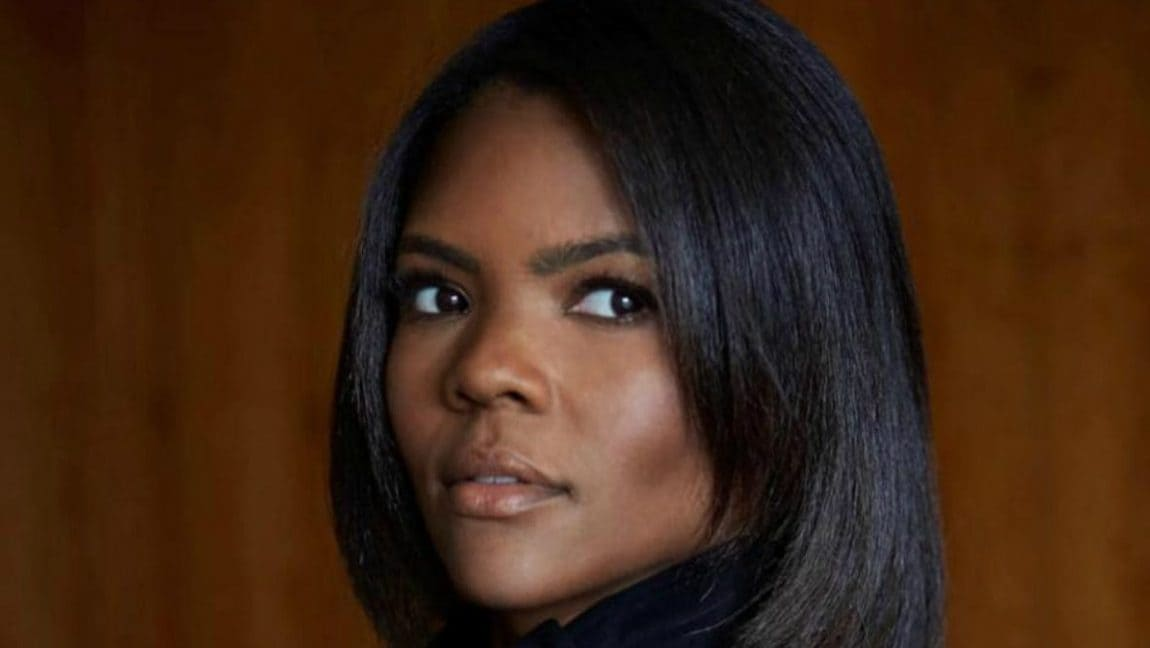 Candace Owens Image: Black Conservative Candace Owens Lashes Out At Critics Of