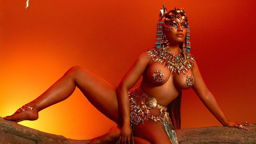 Nicki Minaj thegrio.com