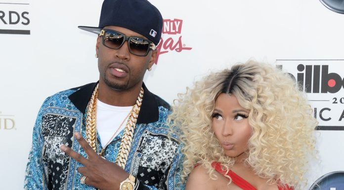 Nicki/ Safaree