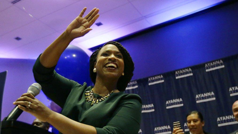 Democratic Incumbent Upset By Primary Challenger In Massachusetts