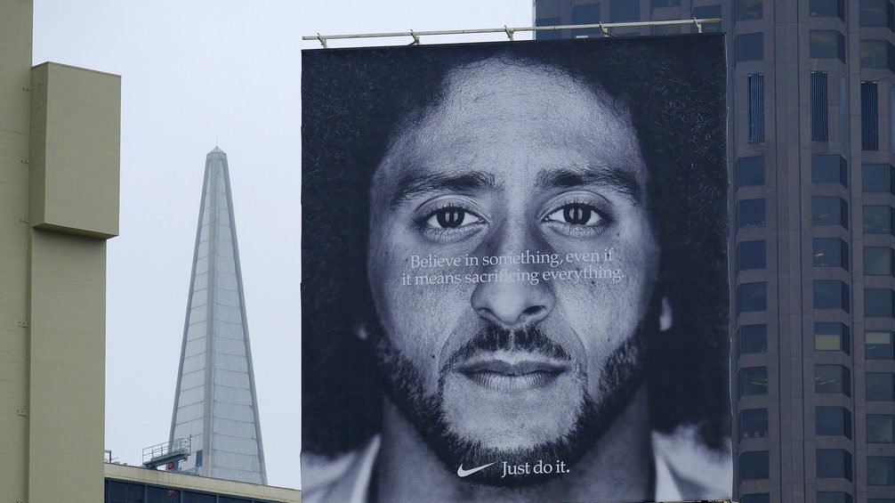 ea728bad6 Colorado Springs store that banned Nike products in anti-Kaepernick move is  folding