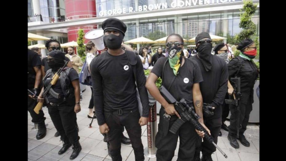 Die neue Black Panther Party, Free porn movie junge Mädchen ficken