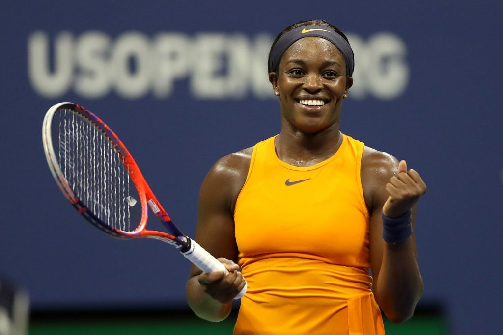 US Open results: Serena Williams advances, Sloane Stephens upset by Anastasija Sevastova