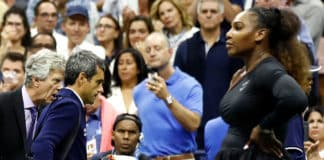 Serena Williams thegrio.com