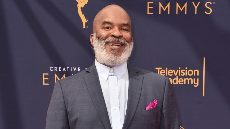 David Alan Grier on 'Arizona'; 'The Cool Kids' and 'In Living Color ...