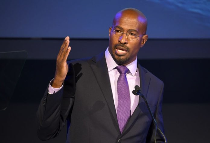 Van Jones thegrio.com