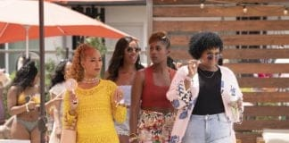 Insecure thegrio.com HBO