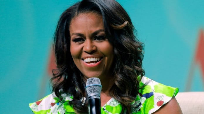 Michelle Obama Becoming thegrio.com